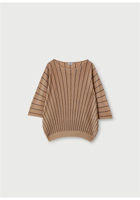 maglia soleil LIU JO | Maglie | MA1040MA64JA4059