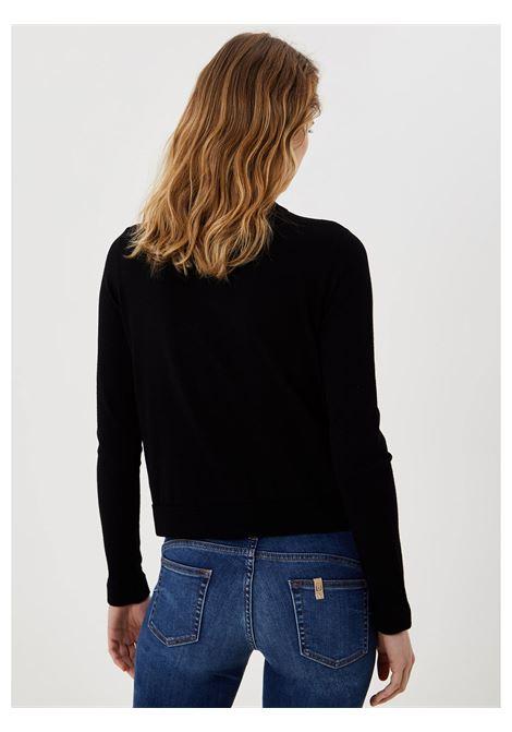 LIU JO | Sweaters | MA1126MA99E22222