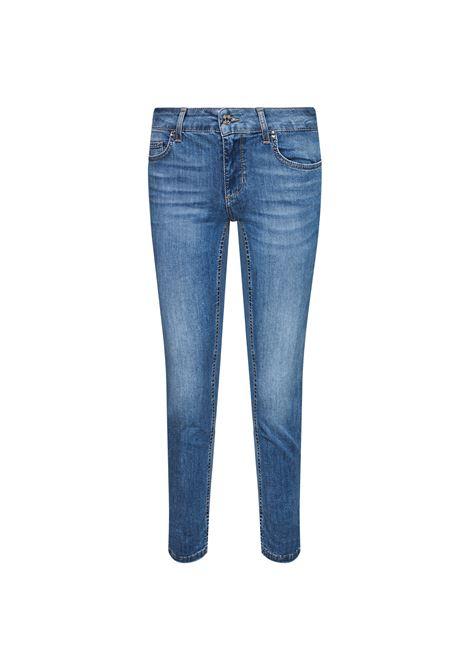 jeans b.up ideal LIU JO | Jeans | UA1001D463578211