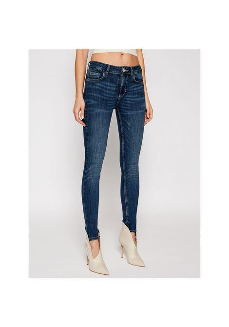 jeans bottom up divine liu jo LIU JO | Jeans | UA1013D439177411