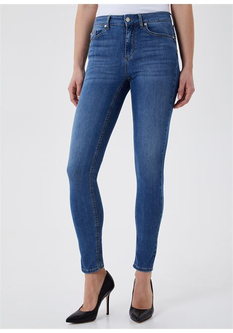 jeans b.up stone LIU JO | Jeans | UA1013D463578211