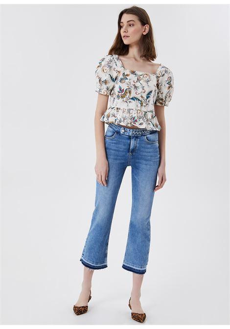 jeans b.up microflair LIU JO | Jeans | UA1021D459278196