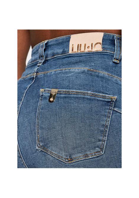 jeans b.up ideal LIU JO | Jeans | UA1060D458678149