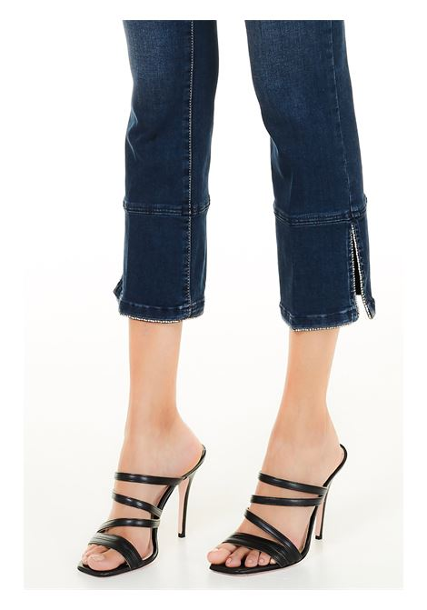LIU JO | Jeans | UA1069D418878158