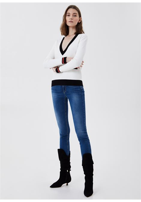 jeans eco b.up magnetic LIU JO | Jeans | UA1112D454278184