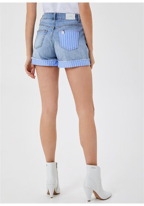 LIU JO | Shorts | UA1172D310578179