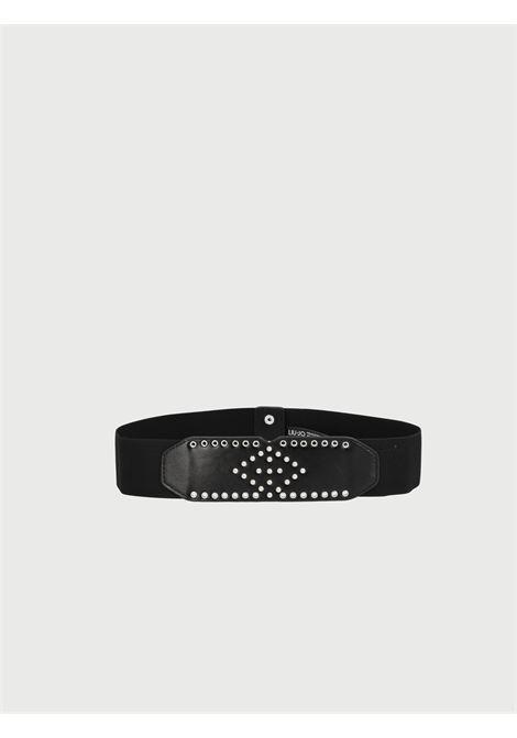 LIU JO | Belts | UA1182T0300T9912