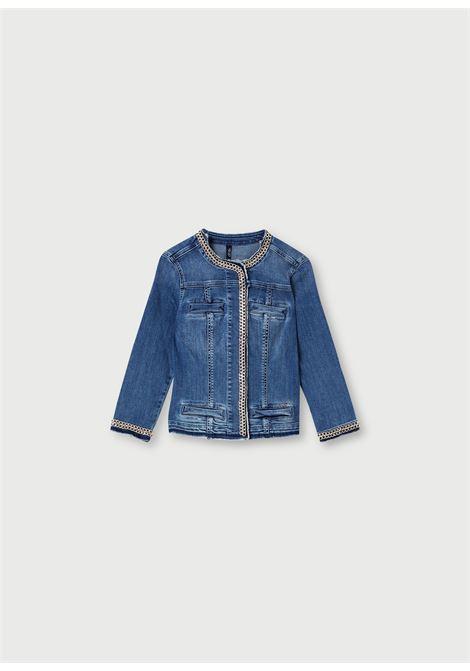 giacca kate Liu Jo LIU JO | Jacket | UXX039D412877556