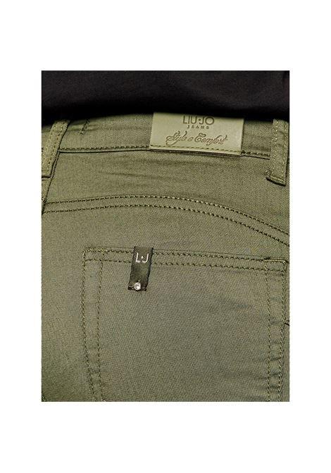 LIU JO | Trousers | WA1056T7144X0367