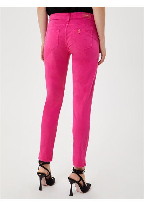 pantalone b.up monroe liu jo LIU JO | Pantaloni | WA1090T481082436