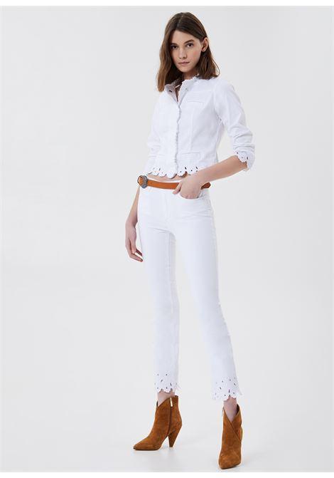 pantalone b.up glam LIU JO | Pantaloni | WA1155T403311111
