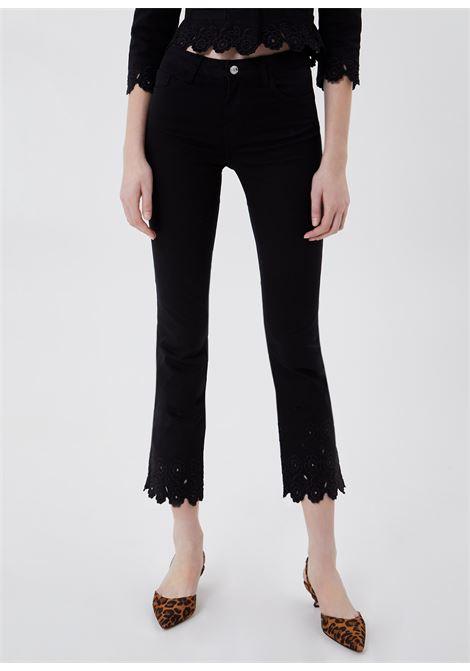 LIU JO | Trousers | WA1155T403322222