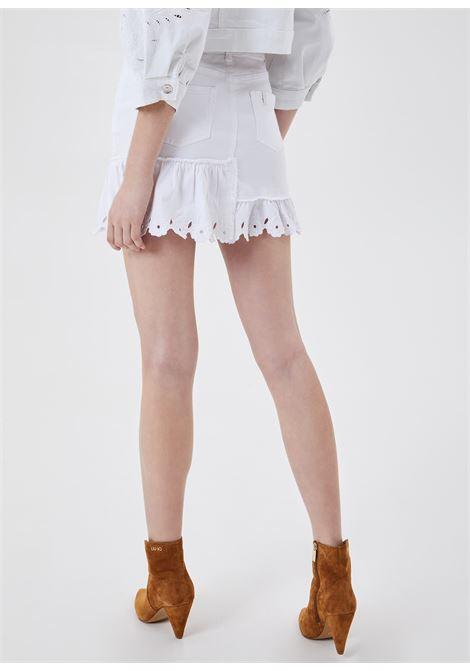Minigonna kate Liu Jo LIU JO | Gonne | WA1156T403311111