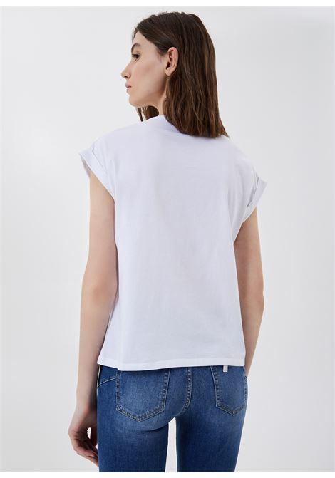 t-shirt fruit LIU JO | T-shirt | WA1175J5003T9589
