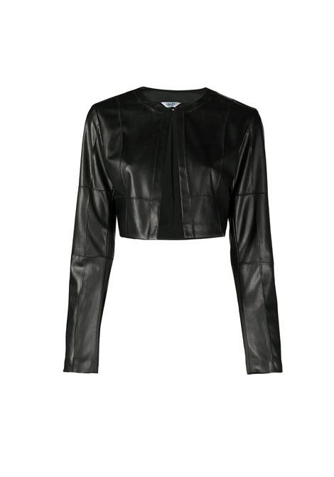 jacket liu jo ecopelle LIU JO | Jacket | WA1232R039222222