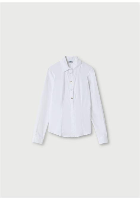 camicia Chloe liu jo LIU JO | Camicie | WA1235T417311111