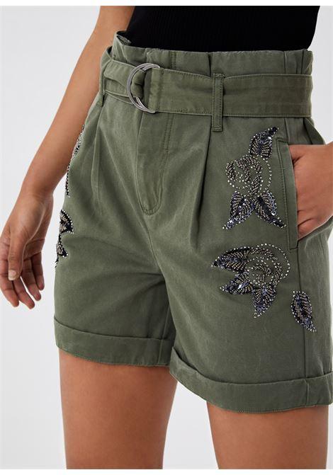 LIU JO | Shorts | WA1282T4762X0367