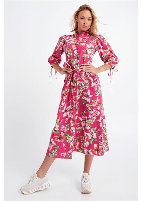 LIU JO | Dresses | WA1292T4824T9651