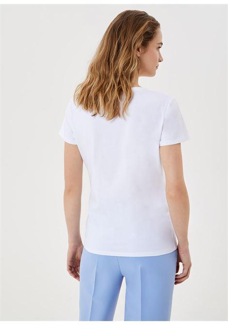 LIU JO | T-Shirts | WA1321J5003T9583