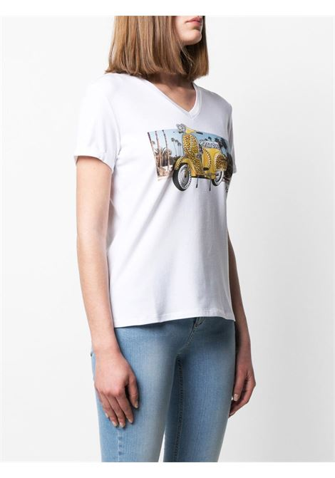 t-shirt liu jo LIU JO | T-shirt | WA1329J5003T9587