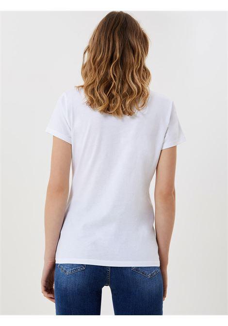 t-shirt shoes liu jo LIU JO | T-shirt | WA1332J5951T9756