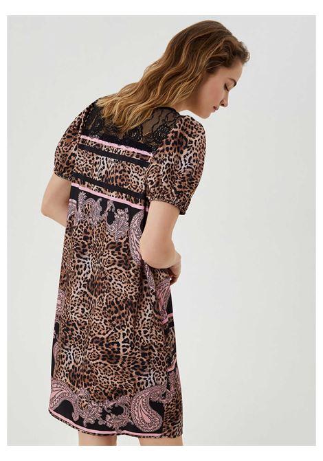 LIU JO | Dresses | WA1462T5958T9679