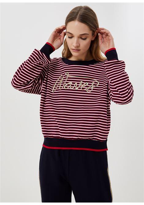 LIU JO | Sweatshirts | WA1529J6183T9701