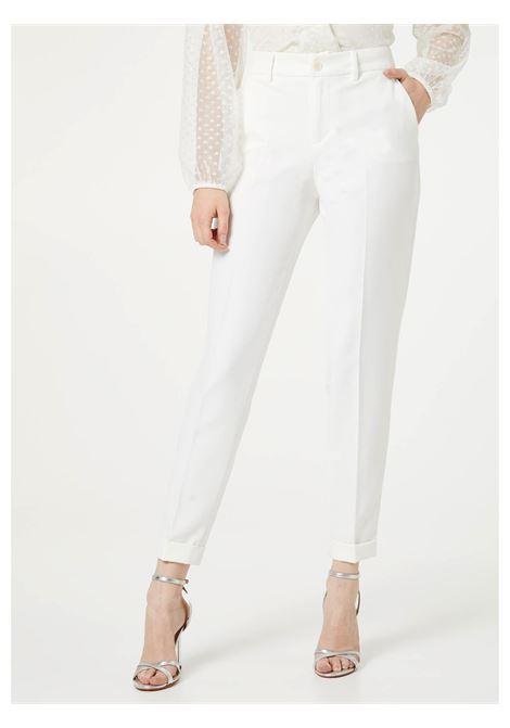 pantalone new york luxury liu jo LIU JO | Pantalone | WXX046T789610701
