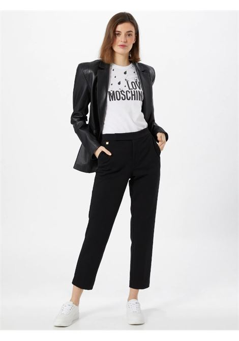 LOVE MOSCHINO | T-Shirts | W4F73 1L M3876A00