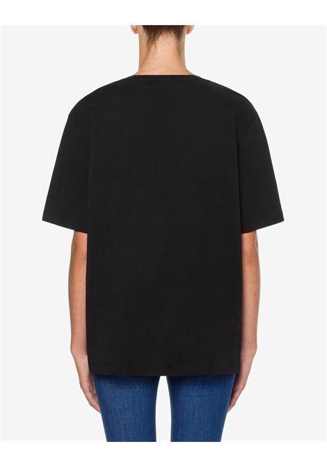 LOVE MOSCHINO | T-Shirts | W4F87 83 M3876C74