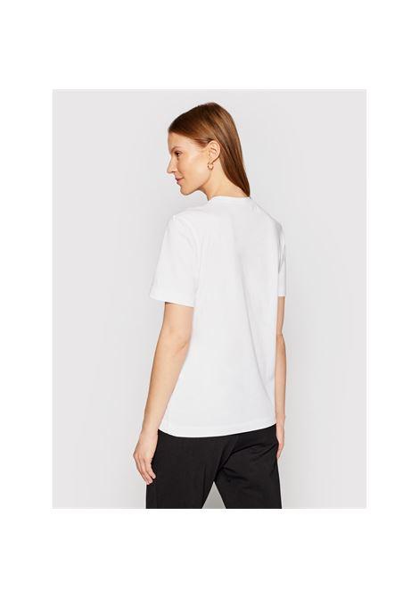 T-shirt punk LOVE MOSCHINO | T-shirt | W4H06 10 M3876A00