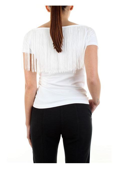 T-shirt arrow LOVE MOSCHINO | T-shirt | W4H42 01 E1951A00