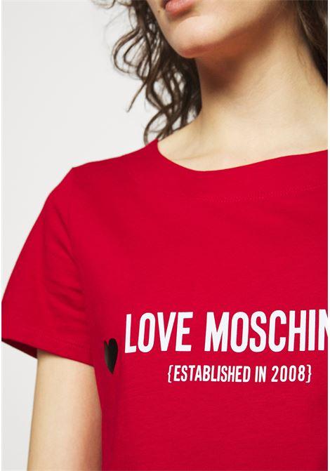 LOVE MOSCHINO | Dresses | W5929 13 M3876P05