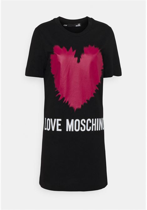 LOVE MOSCHINO | Dresses | W5A02 21 M3876C74