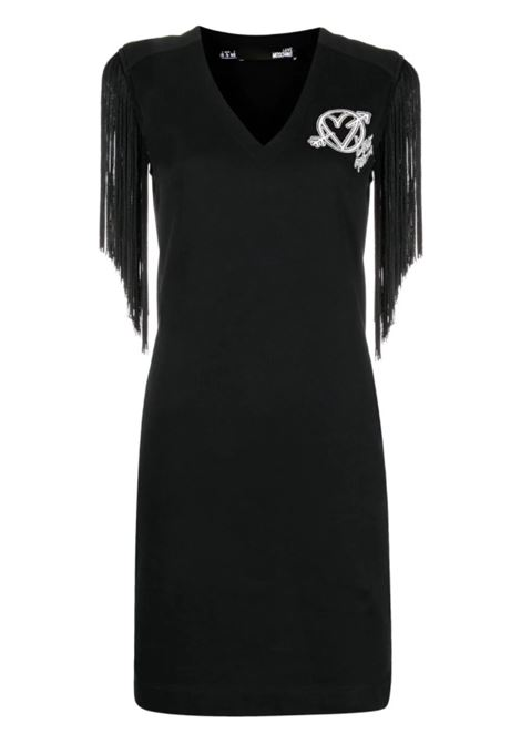 LOVE MOSCHINO | Dresses | W5C18 01 M4282C74