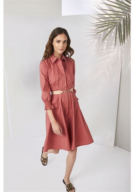 LUCKYLU | Dresses | AB04RU0546