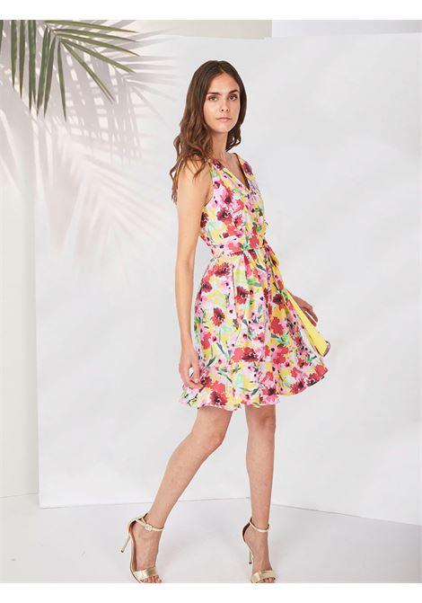 LUCKYLU | Dresses | AB09TS1565
