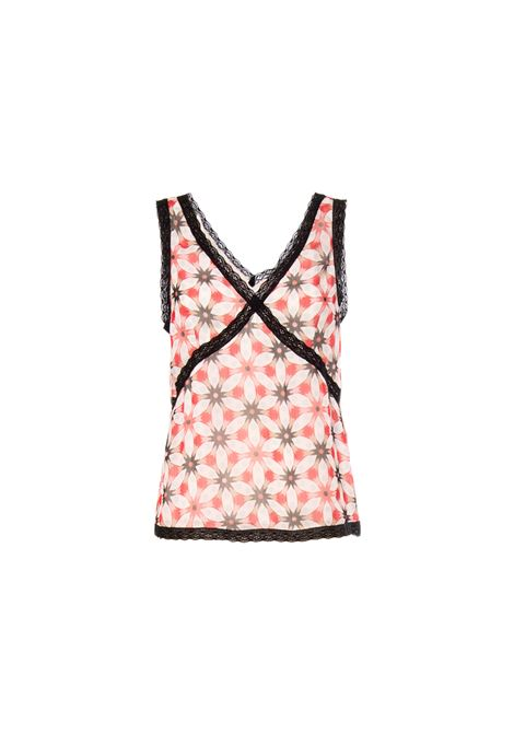 blusa floy LUCKYLU | Bluse | BL07CR1570