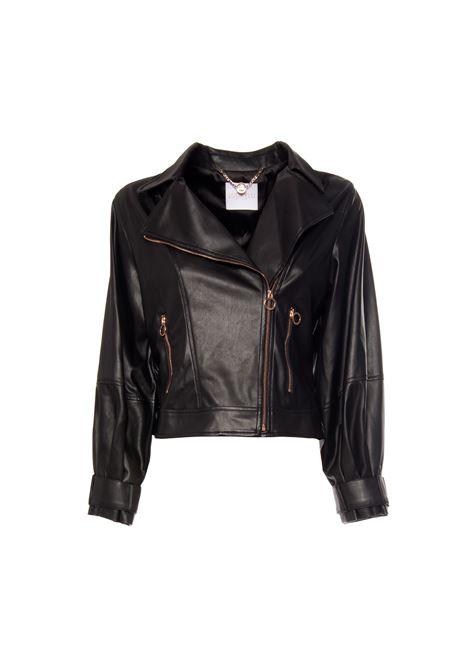 LUCKYLU | Jacket | CP02EC0700