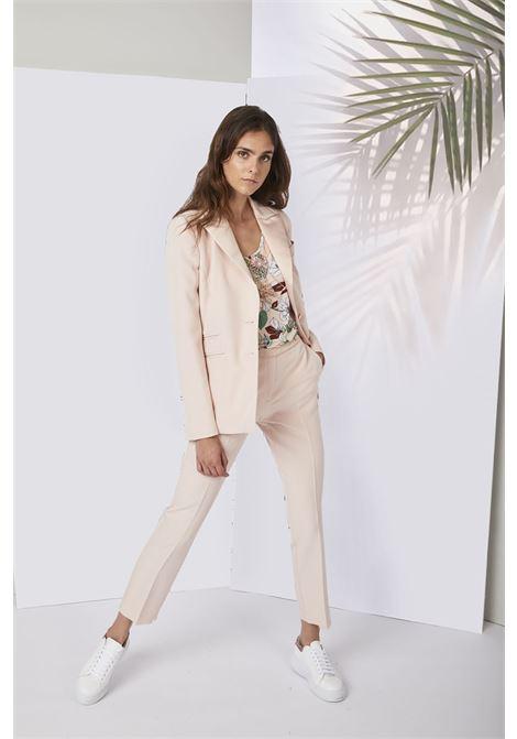 pantalone sally LUCKYLU | Pantaloni | PA06TC0220
