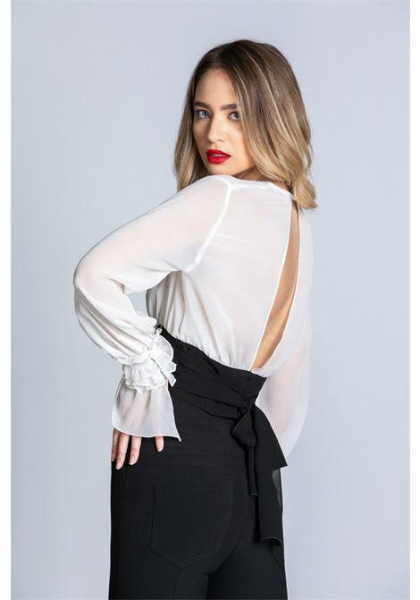 blusa gonga relish RELISH | Bluse | RCP21030090051101