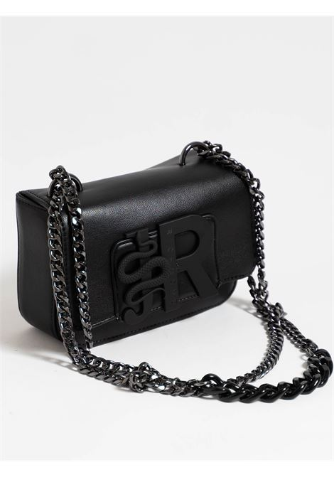 borsa trale john richmond RICHMOND ACCESSORIES | Borse | RWP21300BOBLACK