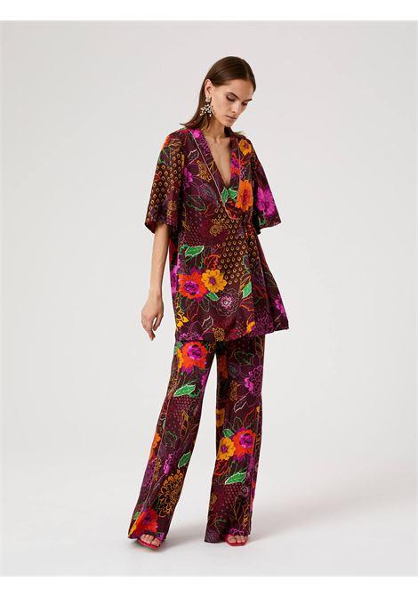 Kimono aloe Sfizio SFIZIO | Kimono | 21FE4746ALOE390
