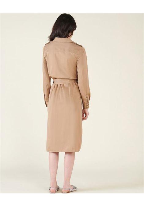 SILVIAN HEACH | Dresses | PGP21098VEBEIGE