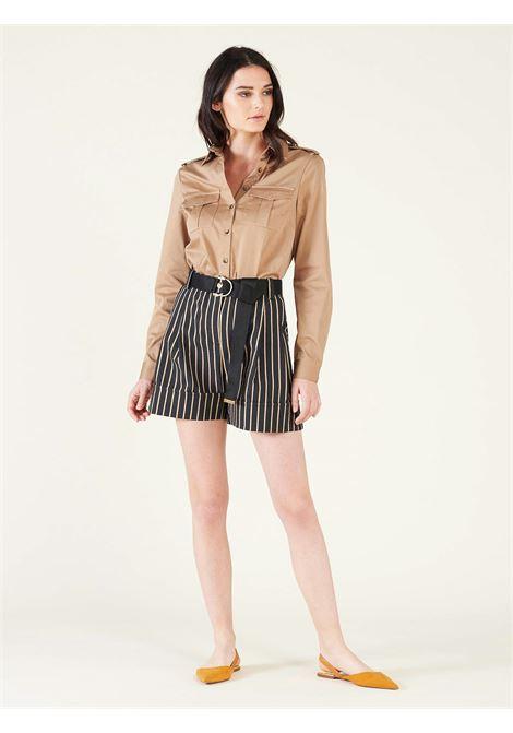 shorts susani silvian heach SILVIAN HEACH | Shorts | PGP21332SHCSV.UNICA