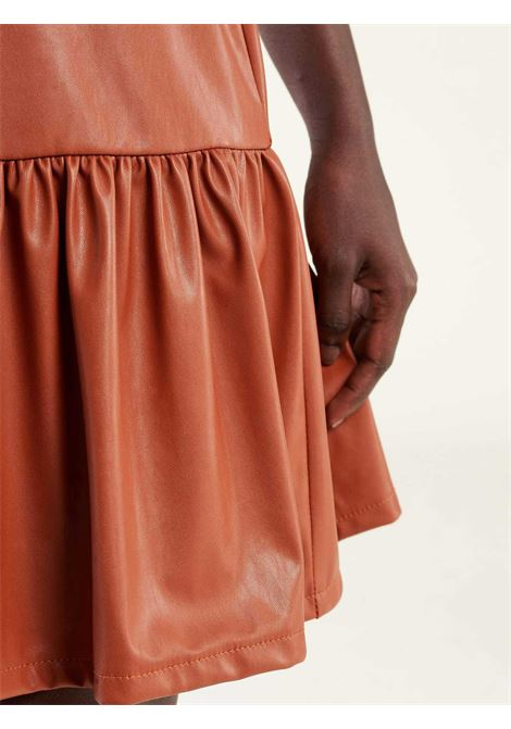 SILVIAN HEACH | Skirts | PGP21502MGHBBROWN GINGER