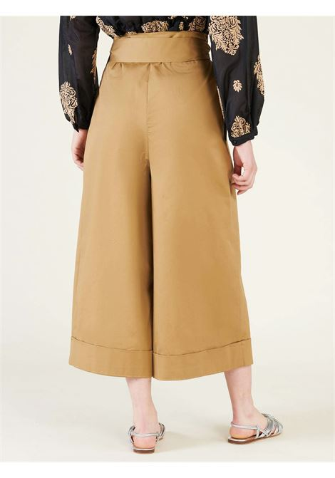 SILVIAN HEACH | Pants | PGP21505PAALMOND