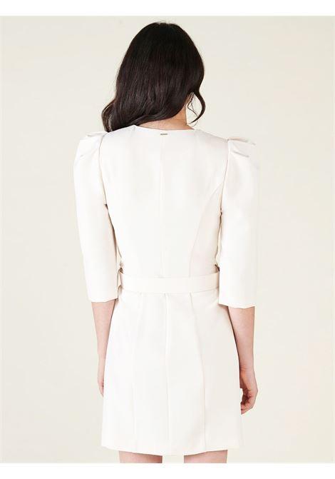 SILVIAN HEACH | Dresses | PGP21566VENXMILK