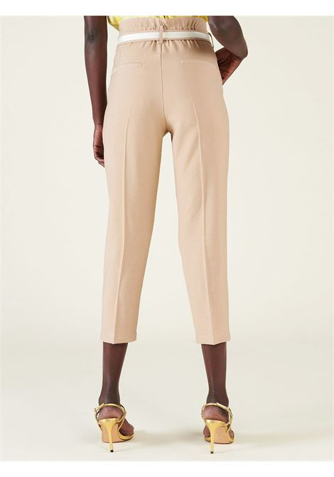 SILVIAN HEACH | Trousers | PGP21589PASMSAND