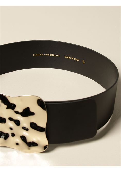 cintura plate SIMONA CORSELLINI | Cintura | P21CPCIJ020003
